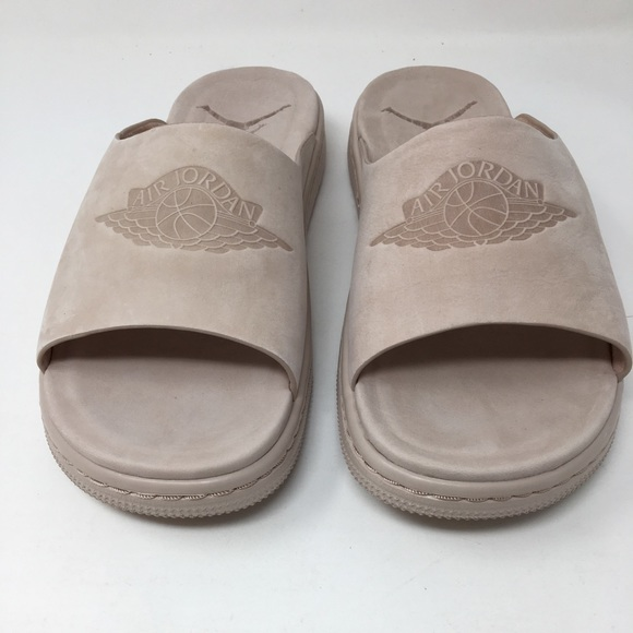 e8e9f0046fe Jordan Shoes | Womens Air Slides | Poshmark